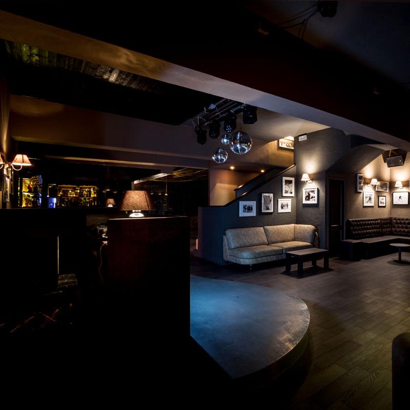 Club Haus 80's Courmayeur